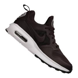 Rød Nike Air Max Prime Sl M 876069-600 sko
