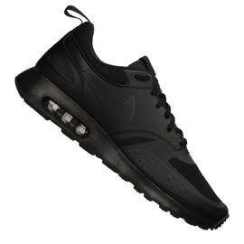 Sort Nike Air Max Vision M 918230-001 sko