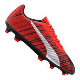 Nike Puma One 5.4 Fg / Ag M 105605-01 fodboldstøvler
