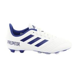 Fodboldstøvler adidas Predator 19.4 FxG Jr CM8542