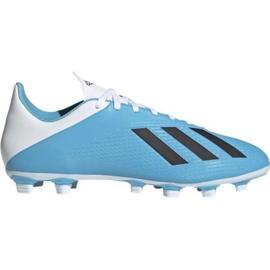 Adidas X 19.4 FxG M F35378 fodboldsko