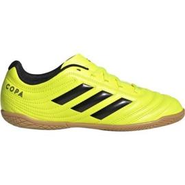 Adidas Copa 19.4 I Jr F35451 indesko