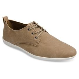 Stilfulde sko -82 Khaki