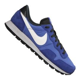 Blå Nike Air Pegasus 83 M 827921-401 sko