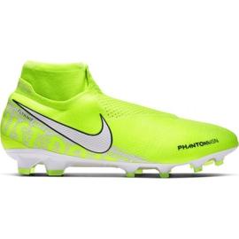 Nike Phantom Vsn Elite Df Fg M AO3262-717 fodboldsko