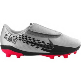 Nike Mercurial Vapor 13 Club Neymar Mg PS (V) Jr AT8164-006 fodboldsko