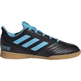 Adidas Predator 19.4 I Sala Jr G25830 indendørs sko