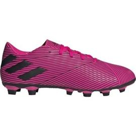 Adidas Nemeziz 19.4 FxG M F34392 fodboldsko
