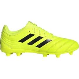 Adidas Copa 19.3 Fg M F35495 fodboldsko
