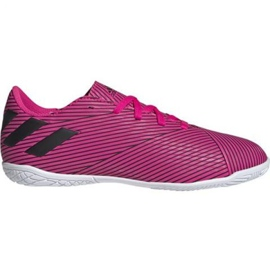 Indendørs sko adidas Nemeziz 19.4 I Jr F99939