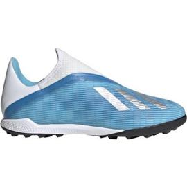 Adidas X 19.3 Ll Tf M EF0632 fodboldsko