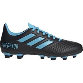 Adidas Predator 19.4 FxG M F35598 fodboldsko