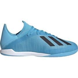Adidas X 19.3 i M F35371 indesko