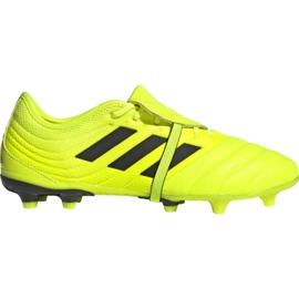 Adidas Copa Gloro 19.2 Fg M F35491 fodboldsko