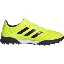 Adidas Copa 19.3 Tf M F35507 fodboldsko