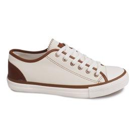 Sort XNO1 Sneakers Hvid