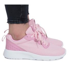 Pink sports Roxane