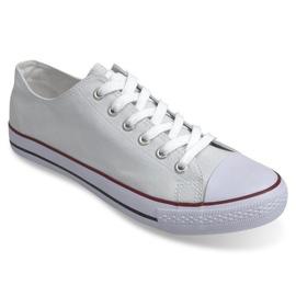Sneakers DTS46-2 Hvid