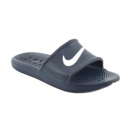 Nike Kawa Shower 832528 400 hjemmesko