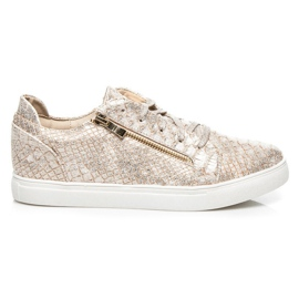 Vices Guldmode sneakers