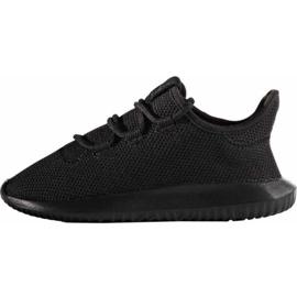 Adidas Originals Tubular Shadow C Jr CP9469 sko sort