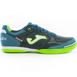 Indendørs sko Joma Top Flex 915 Sala M grøn grøn