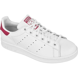 Adidas Originals Stan Smith Jr B32703 sko hvid