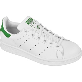 Adidas Originals Stan Smith Jr M20605 sko hvid
