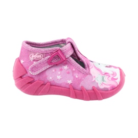 Befado børnesko 110P364 pink