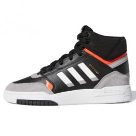 Adidas Originals Drop Step Jr EE8756 sko sort
