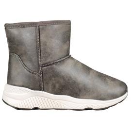 SHELOVET Komfortable snestøvler