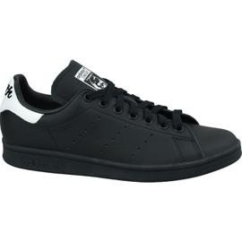 Adidas Originals Stan Smith M EE5819 sko sort