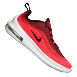 Rød Nike Jr Air Max Axis (GS) Jr AH5222-602 sko