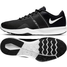 Nike City Trainer 2 W sko AA7775-001 sort