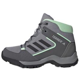 Adidas Terrex Hyperhiker Jr EF0224 sko grå