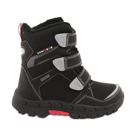 Støvler med American Club RL32-membran