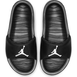 Nike Jordan Break Slide Jr CD5472-001 hjemmesko sort