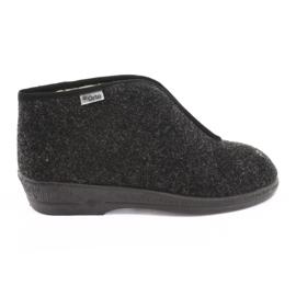 Befado kvinders sko pu 041D052 brun