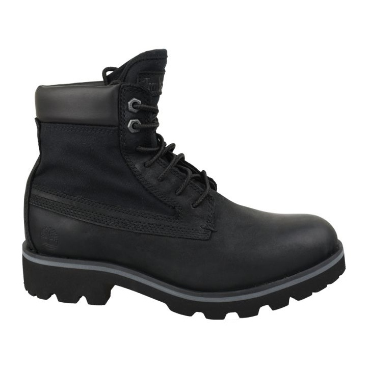 Timberland Raw Tribe Boot M A283 vintersko sort