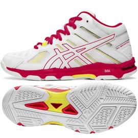 Asics Gel Beyond 5 Mt W B650N-100 sko hvid hvid