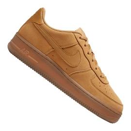 Nike Air Force 1 LV8 3 Jr BQ5485-700 sko brun