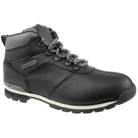 Timberland Euro Hiker Lth M 6669A sko sort