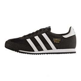 Adidas Originals Dragon Og Jr BB2487 sko sort