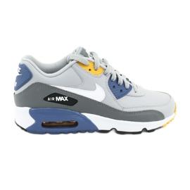 Nike Air Max 90 Ltr Gs Jr 833412-026 sko