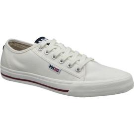 Helly Hansen Fjord lærredsko V2 M 11465-011 sko hvid