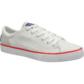 Helly Hansen Copenhagen Leather Shoe M 11502-011 sko hvid
