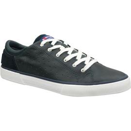 Helly Hansen Copenhagen Leather Shoe M 11502-597 sko navy