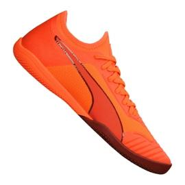 Indendørs sko Puma 365 Sala 1 M 105753-02 appelsin rød, orange