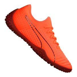 Puma 365 Beton 2 St M 105757-02 fodboldstøvler rød rød