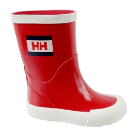 Helly Hansen Nordvik Jr 11200-110 sko rød